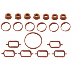 Set of 20 gaskets, Intake Manifold Housing BMW E90 E92 E60 E83 E53